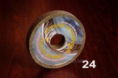 Abrasive F46 CM1 grinding wheel 125х16х32 14A