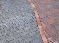 Плитка тротуарная (ФЭМ)