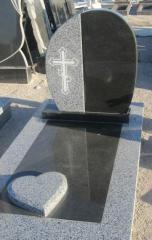 سنگ قبر های تک