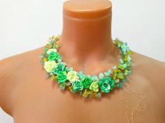 Handwork necklace!