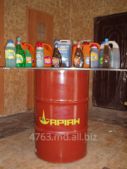 Oils industrial (I-L-A-10 oil, I-8A oil,
