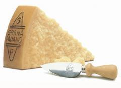 Сыр пармезан Grana Padano 24 месяцев