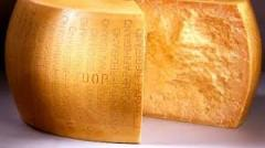Сыр пармезан Parmigiano-Reggiano 24 месяца