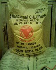 Амоній хлористий ( порошок)