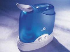 Humidifiers and air purifiers