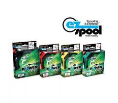 Power Pro зеленый, 0,13мм, 8кг 135м шнур