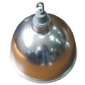 Светильник промышленный DeLux HB 500 E40 AL