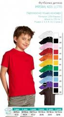 SOL'S IMPERIAL KIDS t-shirt - 11770