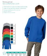 SOL'S NEW SUPREME KIDS sweatshirt - 13249