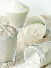 Мука пшеничная первого сорта оптом, цена