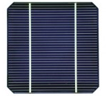 Batteries solar (Single-crystal solar panels)