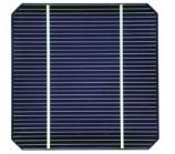 Batteries solar (Single-crystal solar panels)