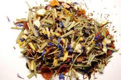 Mixes of medicinal herbs, Mixes of medicinal herbs