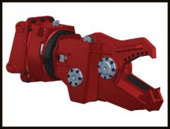 Noyce hydrauliczne TLSS-55