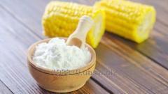 Мука кукурузная весовая