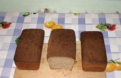 Хмелевой хлеб
