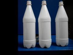 L PET 1 bottle