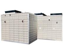 Autonomous treatment facilities of Bio-100