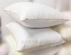 Pillow down of 100%, 50х70