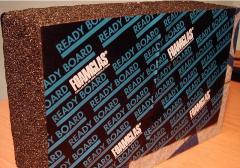 Пеностекло Foamglas Readyboard