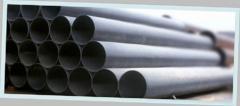 Труба бесшовнаяя гарячекатаная 102х4,5 сталь 35