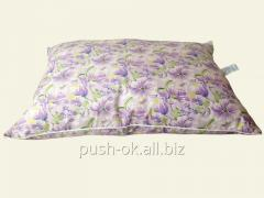 Pillow of 30% down, 70% feather, 50х70