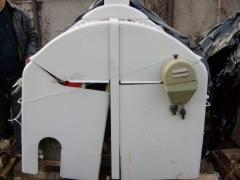Вальцовые станки, Оборудование для изготовления