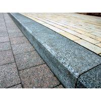 Borders from granite