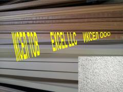 Plastic soft, semifixed and tough sheets, films