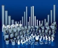 Х-Гранулы для пластмассовых, пластиковых труб и