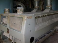 Ситовеечная машина