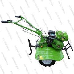 Vardiya aletlerle motor kültivatörler ve motor