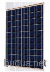Фотоэлектрический модуль ABi-Solar SR-P636140, 140
