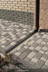 Вироби бетонні