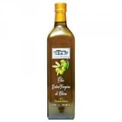 Olive oil not filtered Extra Vergine of 1 l