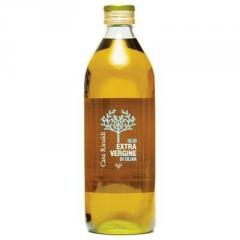 Olive oil not refined Extra Virgine of 1 l