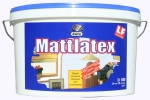 Краска DUFA  Mattlatex 1 л