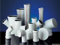 Raw materials for production of polyvinylchloride