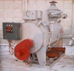 Copper of steam D-721 GF