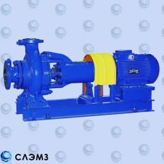 Pump CM 150-125-315/4, pump CM 150-125-315/6,