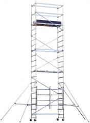 Вышки туры передвижные строительные алюминиевые, подмостки алюминиевые передвижные строительные, подмости алюминиевые строительные передвижные.