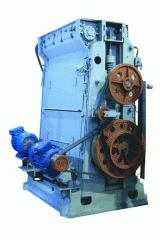 Roller Machine SW-4