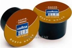 Кофе в капсулах Lavazza Blue Gusto Dolce Crema 100 шт.