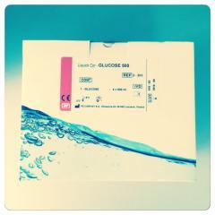 Глюкоза 500 (GLUCOSE 500)