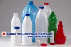 Бутылки ПЭТ изготовление