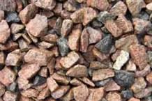 Щебень гранитный 40-70мм