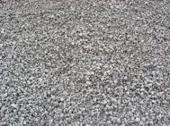 Crushed stone granite sale 5-10 (export,