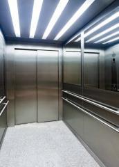Elevator passenger-and-freight PUHP PILAWA
