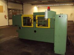 Arburg 270CMD-400-140 automatic molding machine