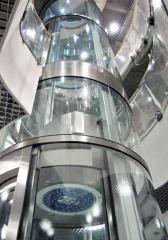 Лифт панорамный PUHP PILAWA